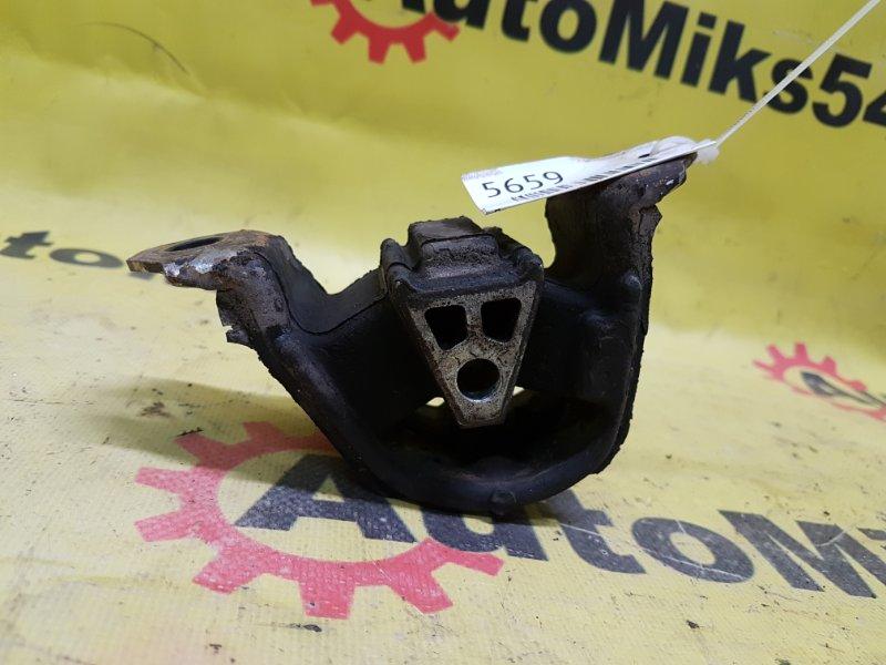 Подушка двигателя Chevrolet Lanos 2011