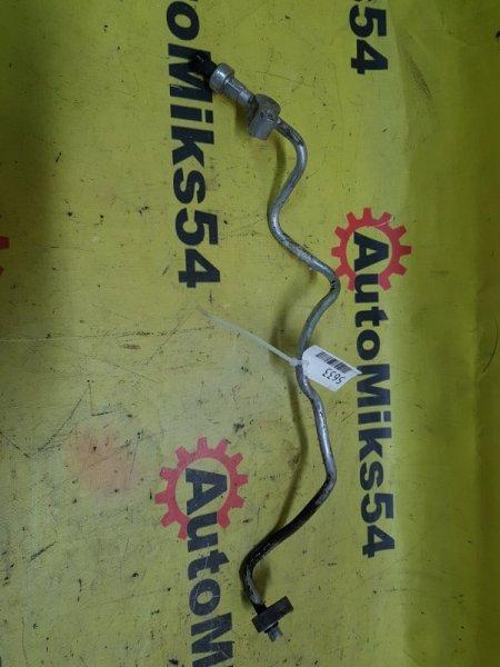 Трубка кондиционера Chevrolet Lanos 2011