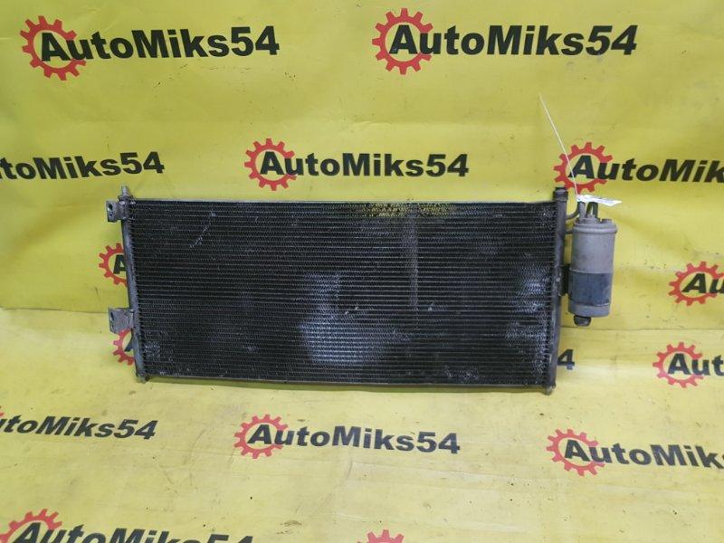 Радиатор кондиционера Nissan Ad VY11 QG13