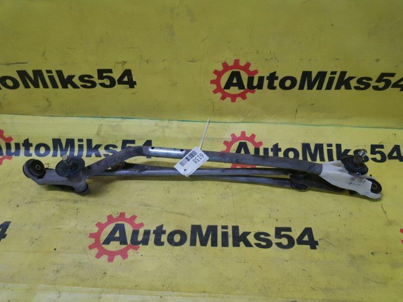 Механизм стеклоочистителя Nissan Ad VY11 QG13