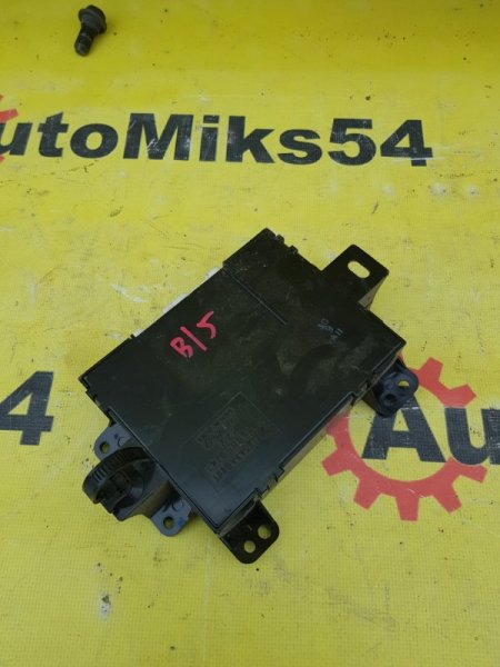 Блок управления abs Subaru Legacy