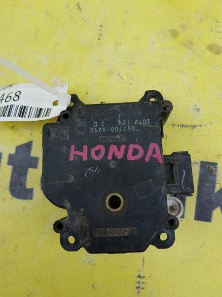 Сервопривод заслонок печки Honda Cr-V RD5