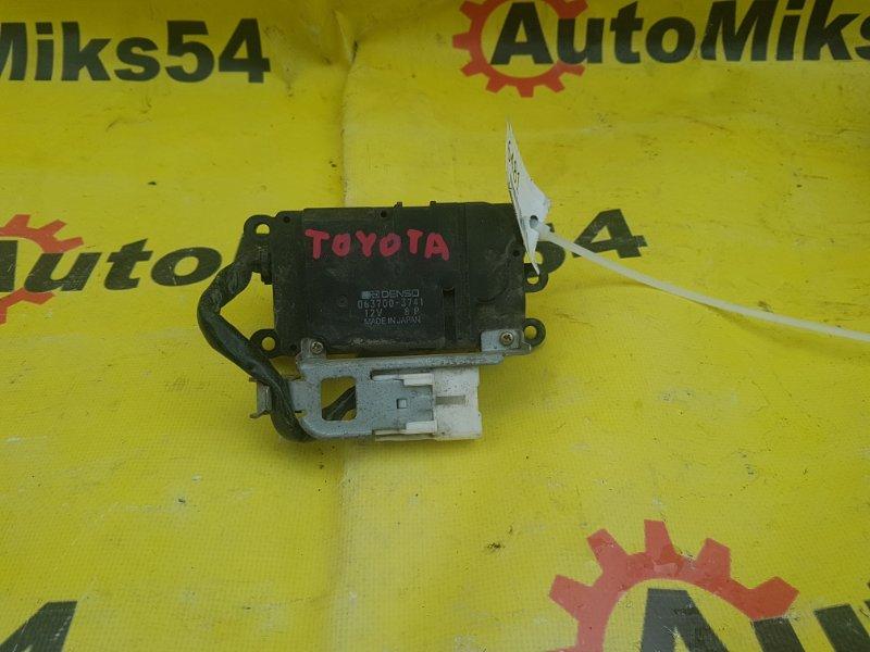 Сервопривод заслонок печки Toyota Sprinter AE100