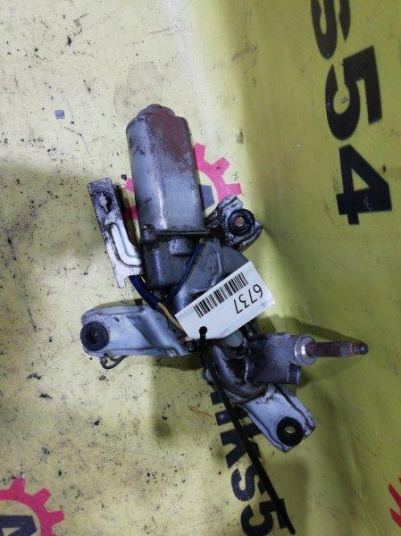 Мотор дворников Toyota Rav4 SXA11 3S-GE задний