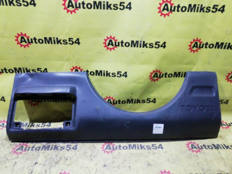 Накладка двери Toyota Rav4 SXA11 3S-GE задняя