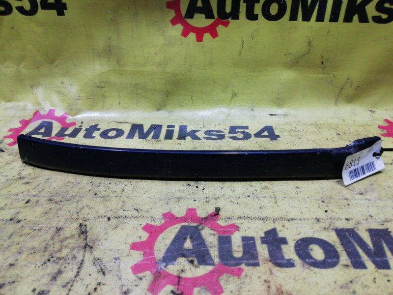 Планка под фары Toyota Rav4 SXA11 3S-GE передняя правая
