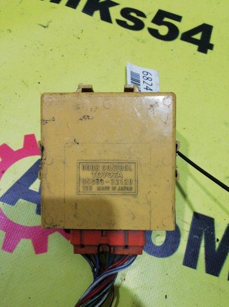 Блок управления дверьми Toyota Vista SV32 3SFE