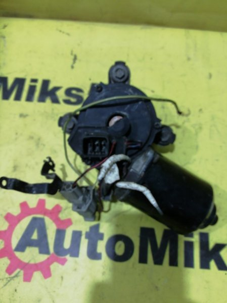 Мотор дворников Toyota Camry Prominent VZV32 4VZ-FE передний
