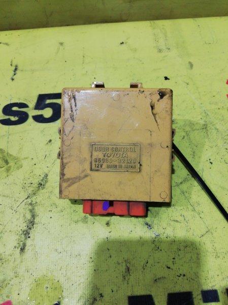 Блок управления дверьми Toyota Camry Prominent VZV32 4VZ-FE
