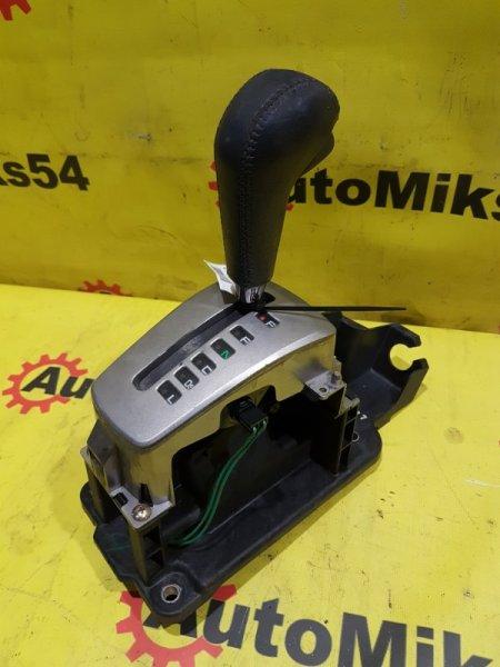 Рычаг переключения кпп Mitsubishi Lancer Cedia CS5A 4G93
