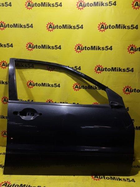 Дверь Mitsubishi Lancer Cedia CS5A 4G93 передняя правая
