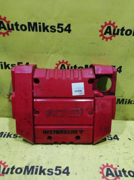Накладка на двигатель Mitsubishi Lancer Cedia CS5A 4G93