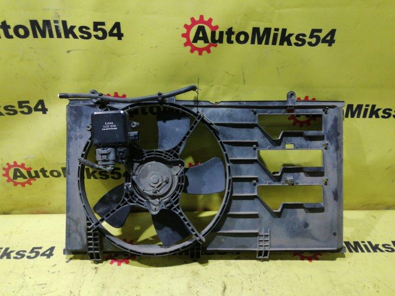 Диффузор Mitsubishi Lancer Cedia CS5A 4G93