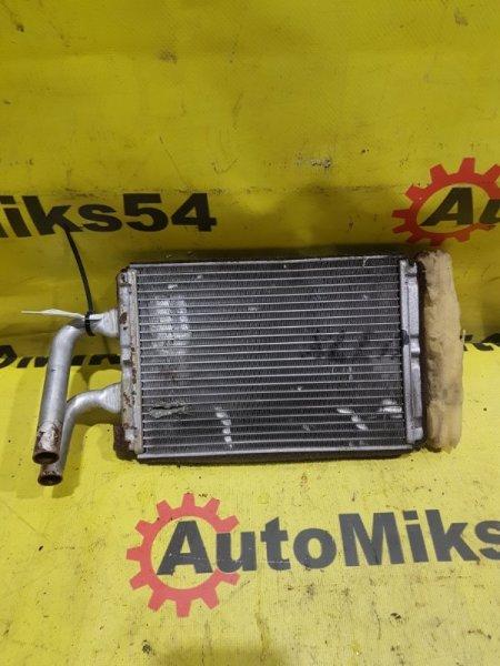 Радиатор печки Hyundai Tiburon G4GC 2002