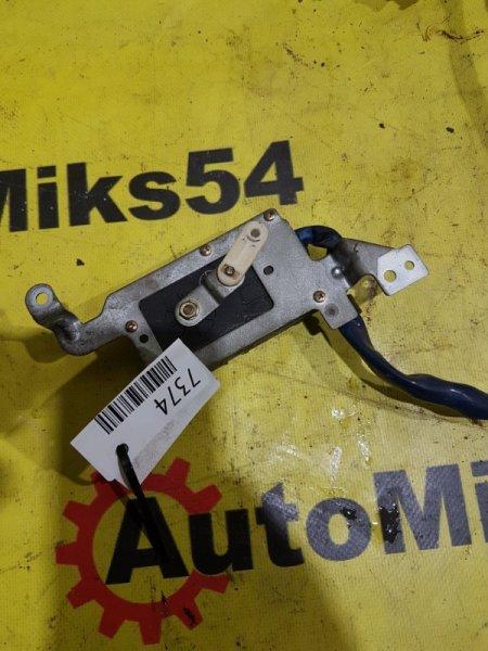 Сервопривод Toyota Corsa EL43 5E