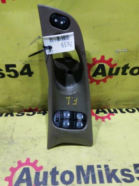 Блок управления стеклами Ford Focus 1 RF4M5G6015FF 2004