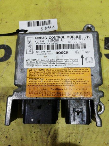 Блок управления аирбаг Ford Focus 1 RF4M5G6015FF 2004