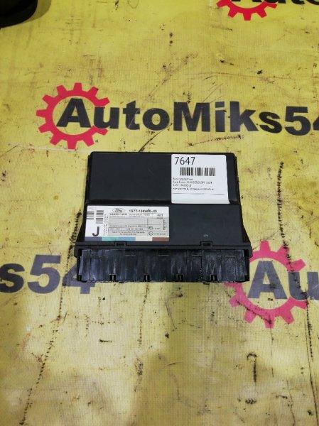 Блок управления Ford Focus 1 RF4M5G6015FF 2004