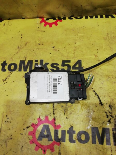 Блок управления круиз-контролем Ford Focus 1 RF4M5G6015FF 2004