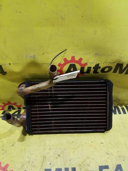 Радиатор печки Toyota Corona ET176 3E 1992