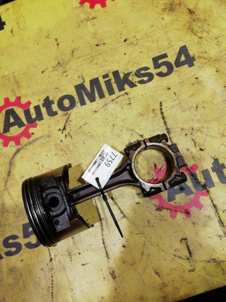 Поршень с шатуном Mitsubishi Pajero V73W 6G72 2002