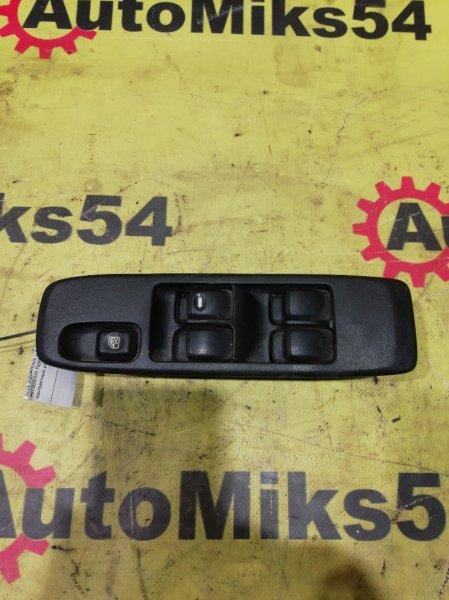 Блок управления стеклами Mitsubishi Pajero V73W 6G72 2002