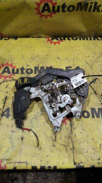 Механизм открывания двери Hyundai Grand Starex H1 D4CB 2009 задний правый