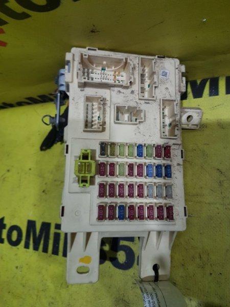 Блок предохранителей Hyundai Grand Starex H1 D4CB 2009