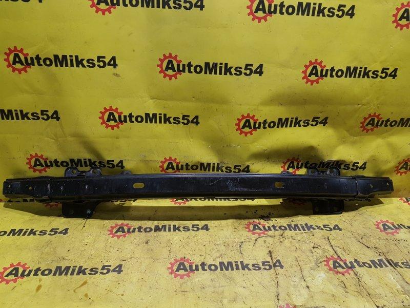 Усилитель бампера Hyundai Grand Starex H1 D4CB 2009 передний