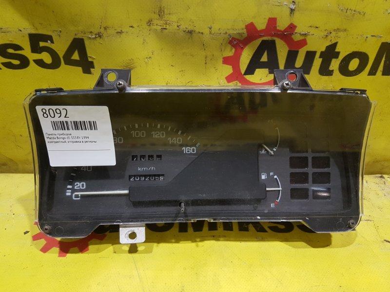 Панель приборов Mazda Bongo SS58V D5 1994