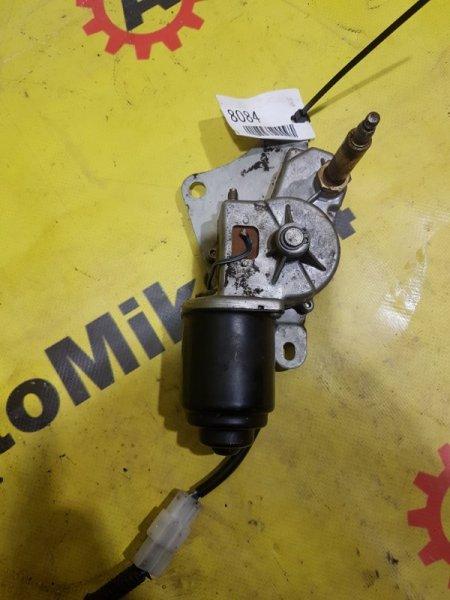 Мотор дворников Mazda Bongo SS58V D5 1994 задний