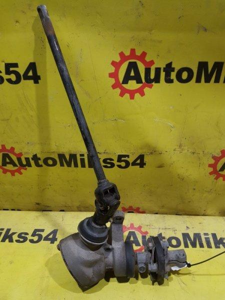 Рулевой редуктор Mazda Bongo SS58V D5 1994