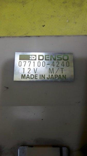 Блок управления Toyota Corona ET176 3E 1992