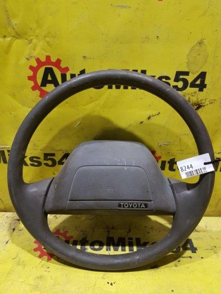 Руль Toyota Hiace LH109 3L 1994