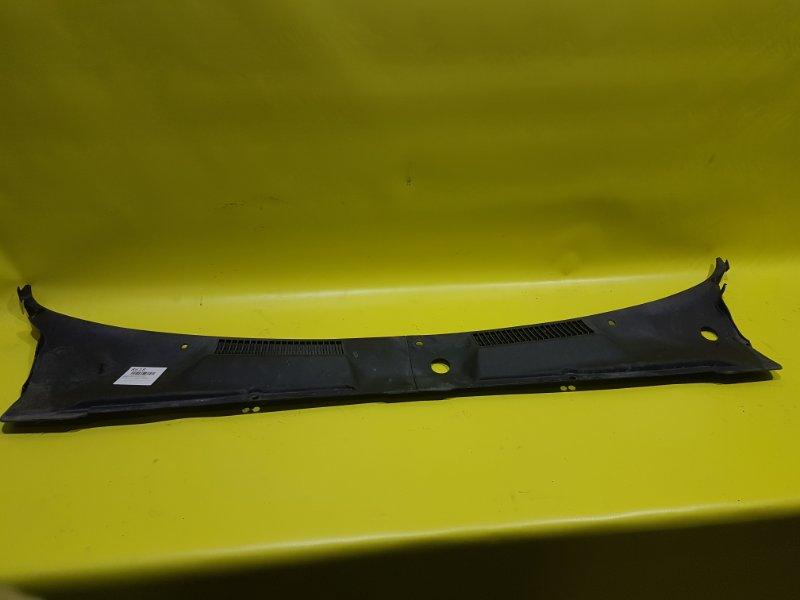 Решетка под лобовое стекло Daewoo Lanos A15SMS 2010