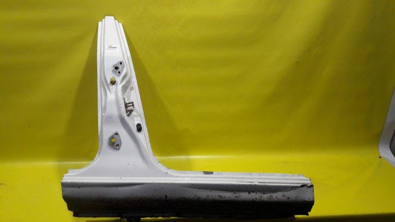 Стойка кузова Daewoo Lanos A15SMS 2010 правая