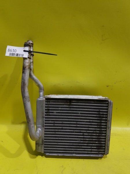 Радиатор печки Ford Focus 1 CDDA 2003