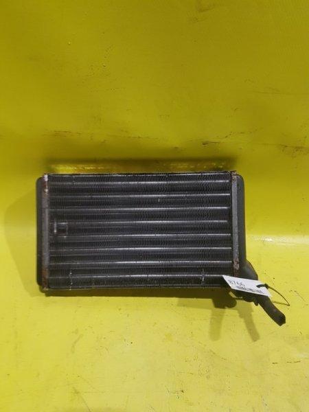 Радиатор печки Ваз Лада 2110 2112