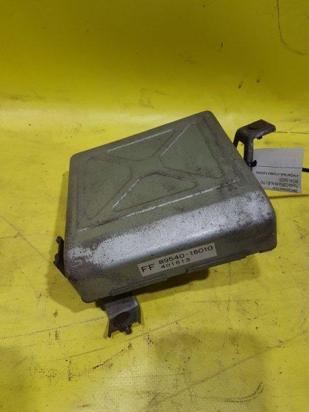 Электронный блок Toyota Corsa NL40 1N 1990