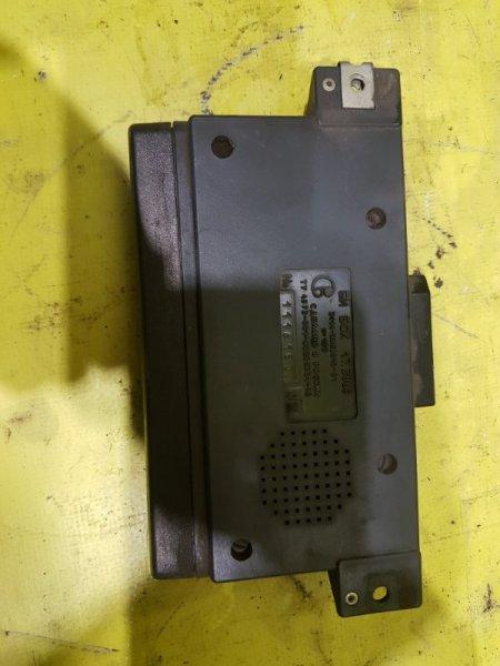 Электронный блок Ваз Лада 2108 21083
