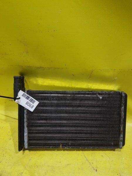 Радиатор печки Ваз Лада 2108
