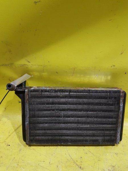Радиатор печки Ваз Лада 2110