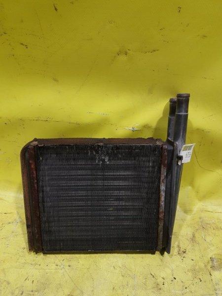 Радиатор печки Ваз Лада 2110 21083