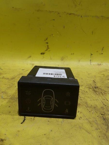 Блок индикации Ваз Лада 2110 21083