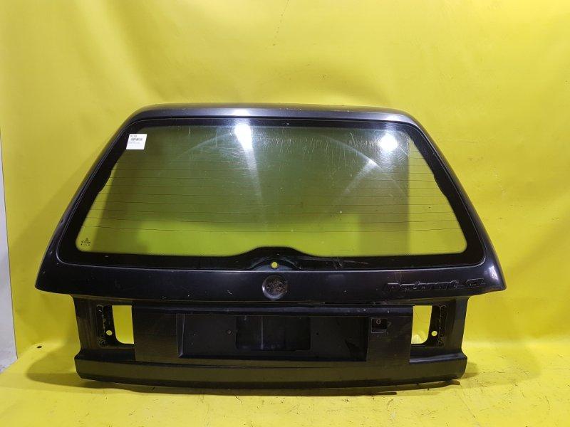 Крышка багажника Volkswagen Passat B3 1Y 1992