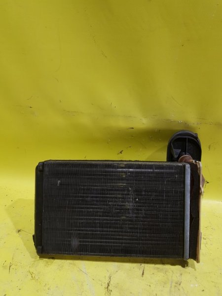 Радиатор печки Volkswagen Passat B3 1Y 1992