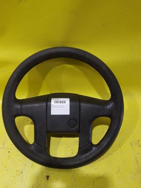 Руль Volkswagen Passat B3 1Y 1992
