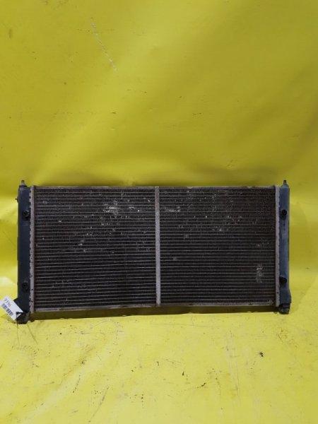 Радиатор основной Volkswagen Passat B3 1Y 1992