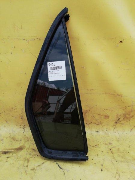 Форточка двери Honda Cr-V RD7 задняя правая