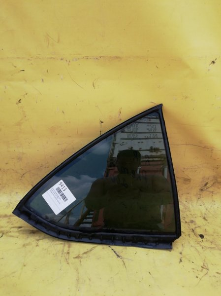 Форточка двери Toyota Allion 240 2002 задняя правая